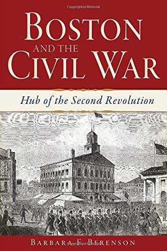 War: Hub of the Second Revolution (Civil War Series) ()