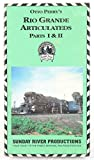 Otto Perry's Rio Grande Articulateds Parts I & II VHS. Denver & Rio Grande Western Railroad Footage.