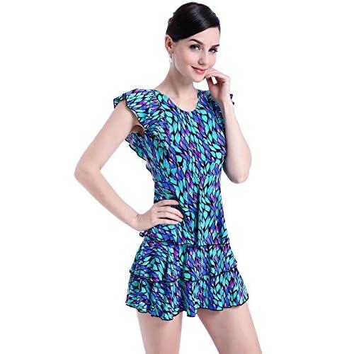 7ea3e2cac6e70 BIMEI Pocketed Swimwear Mastectomy Swimsuit For Silicone Fake Breast Form  Breast Cancer Woman Swimwear For False