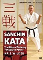 Sanchin Kata: Three Battles Karate Kata (YMAA)