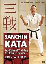 Sanchin Kata: Three Battles Karate Kata (YMAA)  Directed by David Silver