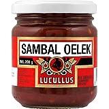 Lucullus Lucullus Sambal Oelek 200 g(Pack of 1)