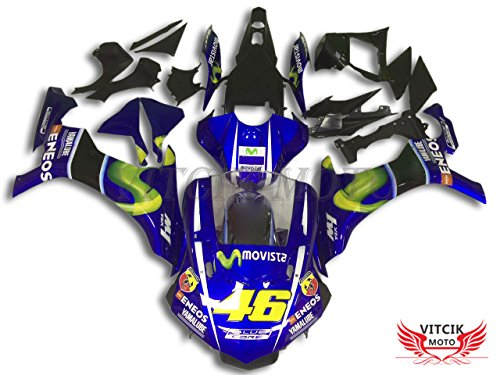 Aftermarket Motorcycle Plastics - 2