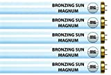 Wolff Bronzing Sun Magnum FR71 HO 100W Bi Pin Reflector Tanning Lamp (16)