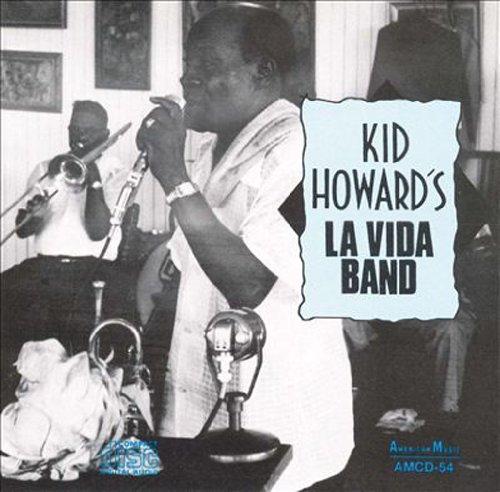 Price comparison product image La Vida Band