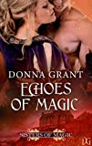 Echoes of Magic (Sisters of Magic Book 2)