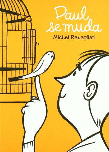 Descargar Libro Paul Se Muda Michel Rabagliati