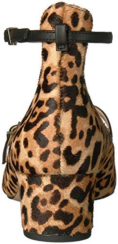 affordable sale online cheap order Sam Edelman Women's Lulie Pump Sand/Leopard iWkXbOQ