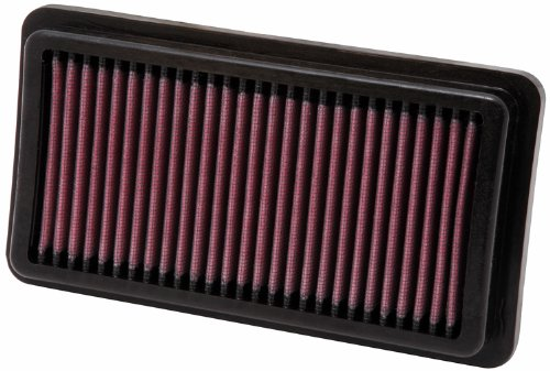 K&N KT-6907 KTM High Performance Replacement Air Filter