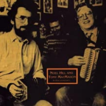 In Knocknagree - Traditional Irish Concertina by NOEL / MACMAHON,TONY HILL (2013-05-03)