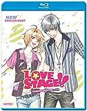 Love Stage [Blu-ray] -  David Wald, Adam Gibbs