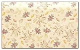 Fall Tissue Paper for Gift Wrapping (Golden Fall Leaves), 20 Large Sheets, 20'' x 30''