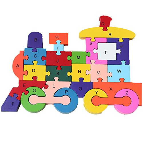 DOUYYE Education Letter and Number Toy, Interactive Kids