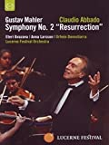 "Symphonie N° 2 ""Resurrection"""