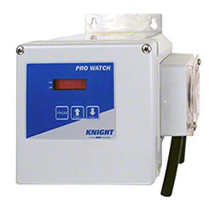 Knight Pro-Watch 510T Chemical Dispensing System