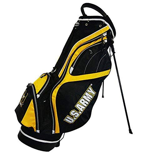 - Hot-Z Golf Army Stand Bag