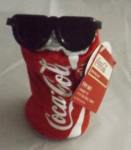 Coca Cola Dancing Sings Thing