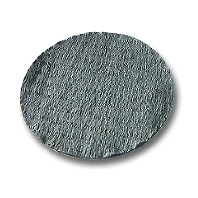 Stone-Glo Steel Wool Floor Pads, 19