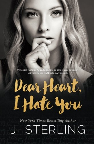 Dear Heart I Hate You product image