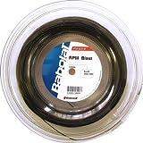 Babolat RPM Blast Tennis String Reel (Black)