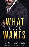 What Alex Wants (What Alex Wants Duet)