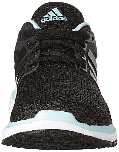 Chaussures De Black W white Course Femme Adidas Fluidcloud aqua REStwEqfY