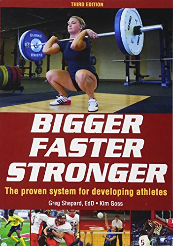 Bigger Faster Stronger 3rd Edition