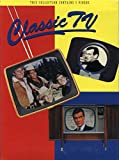 Classic TV Box Set ( Set of 5 Tapes )