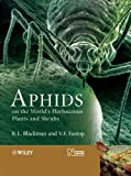 Aphids on the Worlds Herbaceous Plants and Shrubs2V Set