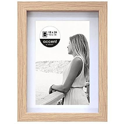 Nielsen Aura marco de fotos Aura, madera, 18 x 13 x 5 cm: Amazon.es ...
