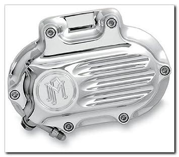 Rendimiento máquina 0066 - 2008-ch hidráulico del embrague actuador para Harley-Davidson: Amazon.es: Coche y moto