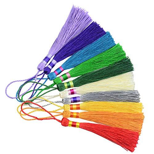 Sewing Tassels