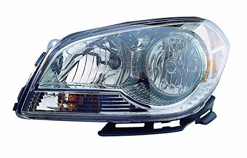 Depo 335-1151L-AS Chevrolet Malibu Driver Side Replacemen...