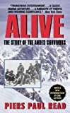 Alive, Piers Read and P. Read, 0808510665