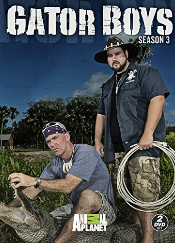 Gator Boys: Season 3 by Discovery Channel, The