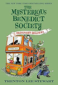 The Mysterious Benedict Society and the Prisoner's Dilemma