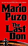 The Last Don, Mario Puzo, 0345412214