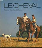img - for Le cheval book / textbook / text book
