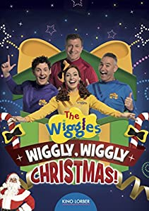 Wiggles: Wiggly Wiggly Christmas from The Wiggles
