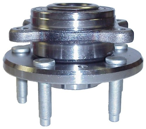 PTC PT513275 Front and Rear Wheel Hub Assembly
