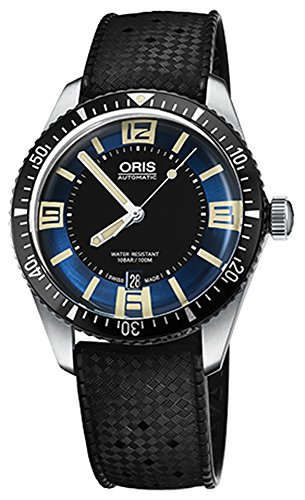 Oris Divers Sixty-Five 73377074035RS