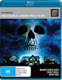 The People Under the Stairs (Cinema Cult)