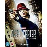 Marvel's Agent Carter - Season 1 [Blu-ray] [2015] [Region Free]