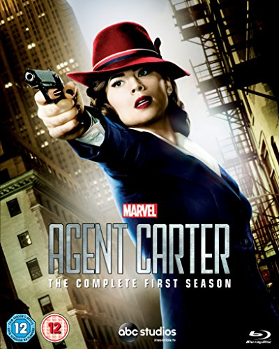 Top 7 best agent carter blu ray season 1: Which is the best one in 2019?