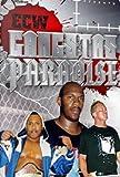 ECW: Gangstas Paradise DVD-R