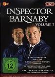 Inspector Barnaby, Vol. 07 [4 DVDs]