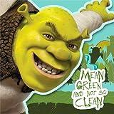 Shrek 4 - Shrek Forever After Beverage Napkins 16 Count by Party Express