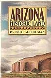 Arizona, Bert M. Fireman, 0394507975