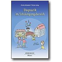 Diagnostik im Schuleingangsbereich (DiSb): Diagnostikmöglichkeiten für institutionsübergreifendes Arbeiten