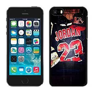 New Personalized Custom Designed Case For Ipod Touch 4 Cover Phone Chicago Bulls Jersey Jordan 23 Phone Case Cover